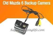 Back Up Camera for Mazda 6 2003 2007 2008 2013 CX-5 2011 CX-7 2011 -Reversing