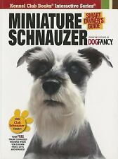 Miniature Schnauzer (Smart Owner's Guide)