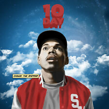 Chance The Rapper - 10 Day Mixtape CD