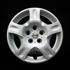 Nissan Altima 2002-2004 Hubcap - Genuine Factory Original OEM 53066 Wheel Cover