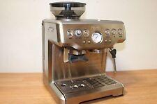 Breville BES870XL Barista Express Automatic Espresso Machine Grinder