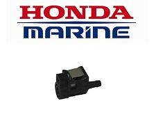 Honda Outboard Fuel Connector Engine End 2 Pin 8-130 HP (17650-ZW9-023)