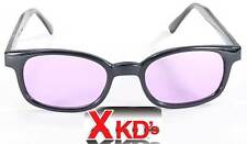 lunettes soleil purple X-KD'S 11216 - version large