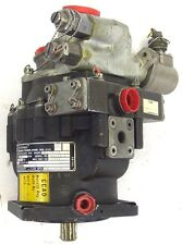 Military Surplus Hydraulic Pump P-3A, P-3B, P-3C Aircraft ABEX Model AP6VSC-6A