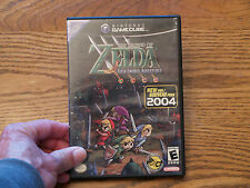 ZELDA 4 Four Swords Adventure Gamecube