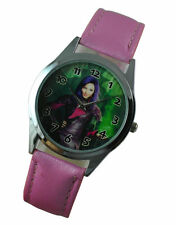 Disney Descendants Wrist Quartz Fashion Child Girl Watch Xmas YBX30