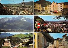 B40450 Hallein multiviews  austria