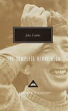 The Complete Henry Bech (Everyman's Library)