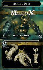Malifaux Outcasts Ashes & Dust WYR20528 NIB