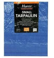 Small Tarpaulin 7'x5' Rip Proof Leightweight Harris