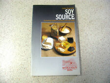 SOY SOURCE practical guide to cooking with soy JOHN DOWNES