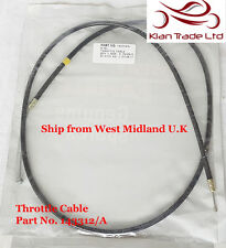 NEW ROYAL ENFIELD 4 SPEED THROTTLE CABLE 143312