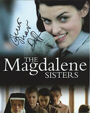 Anne-Marie Duff autograph - signed The Magdalene Sisters photo