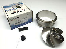 SeaDoo SPARK 90hp SOLAS Impeller STAINLESS Wear Ring Tool Kit 2/3-Up SK-CD-12/17