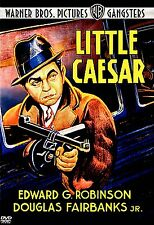 NEW DVD  // Little Caesar //Edward G. Robinson, Douglas Fairbanks, Jr. // 1932