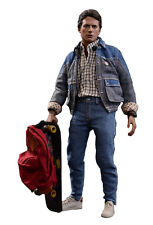 Hot Toys Back to the Future Marty McFly 1/6th scale Action Figure