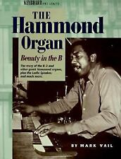 Beauty in the B: The Story of the Hammond B-3 Organ