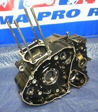 1981 SUZUKI SP500 ENGINE CASES SUZUKI SP 500 MOTOR CASES CRANK CASES ASSEMBLY