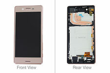 Genuine Sony Xperia X Performance F8131, F8132 Rose LCD Screen & Digitizer - 130