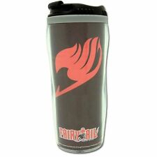 *NEW* Fairy Tail: Guild Crest Symbol Tumbler Mug by GE Animation