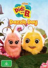 Didi And B - Dazzle Day (DVD, 2013)-REGION 4-Brand new-Free postage