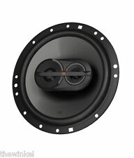 "JBL CX-63SI/36SI 6-1/2"" 300W 3-Way Car Audio Coaxial Speakers."