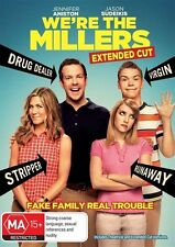 We're The Millers : NEW DVD