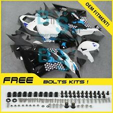 Fairing Bodywork Bolts Screws Kit Fit HONDA CBR600RR 09 10 11 12 2009-2012 31 N6