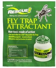 Reusable Fly Trap Attractant Refill - Rescue Refill Model # FTA-DB18