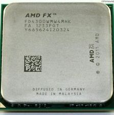 AMD fx-4300 Quad Core 3.8ghz am3+ 8mb Cache 95w TDP processore CPU