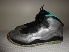 Air Jordan 10 Retro 30th shoes size 11 Lady Liberty with original box