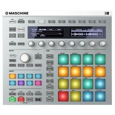 Native Instruments Maschine MK2 (White)