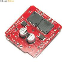 Monster Moto Shield for Arduino - BIG Motor Control - 2 x VNH2SP30 Drivers