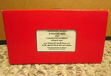 LAKEWOOD CHURCH Pastor Joel Osteen Champions Weekend CeCe Winans VHS Driscoll TX