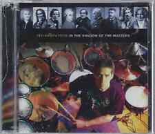 Ted Kirkpatrick-In The Shadows Of The Masters CD Christian Metal Tourniquet(NEW)