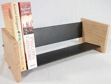 Roble Slate Design Libro Rack-Modernas Estilo Contemporáneo