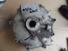 AJS M18 500CC 1948 CRANKCASES ENG NO 6207   12