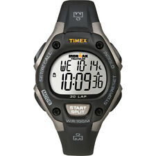TIMEX IRONMAN TRIATHLON 30 LAP MID SIZE GREY/BLACK