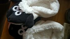 shaun the sheep slippers