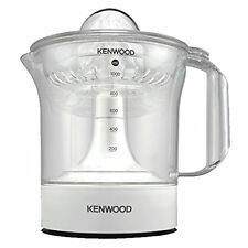 Kenwood JE280 Citrus Fruit Press Juicer Juice Extractor 1Litre 40W White
