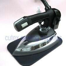 Consew CES-94A Gravity Feed Industrial Electric Steam Iron Set