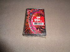Hoodoo Gurus – Kinky - RCA Cassette Tape - 1991 - Sealed Copy