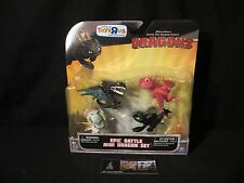 Skrill Rare Mini How to train your dragon Epic Battle mini dragon TRU set