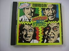 TERRORVISION - PRETEND BEST FRIEND (CD1) - CD SINGLE EXCELLENT CONDITION