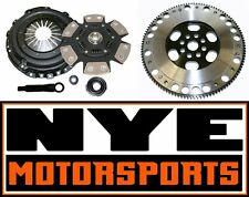 Competition Clutch STAGE 4 & Lightweight FLYWHEEL KIT INTEGRA Civic B16 B18