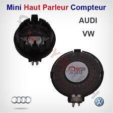 Mini haut parleur HP compteur Tableau de bord Audi VW - MHP02