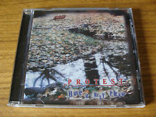 CD Album: Protest : Have A Rest Please