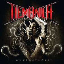 Demonica demonstrous CD (200677)