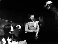 WILLY RIZZO , J-L TRINTIGNANT LE GRAND SILENCE DE SERGIO CORBUCCI 1968 #01