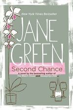 Second Chance by Green, Jane